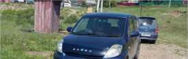 Toyota Passo, 2004 год, 170 000 руб.
