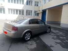 Кемерово Vectra 2003