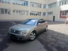 Opel Vectra, 2003 г., Кемерово
