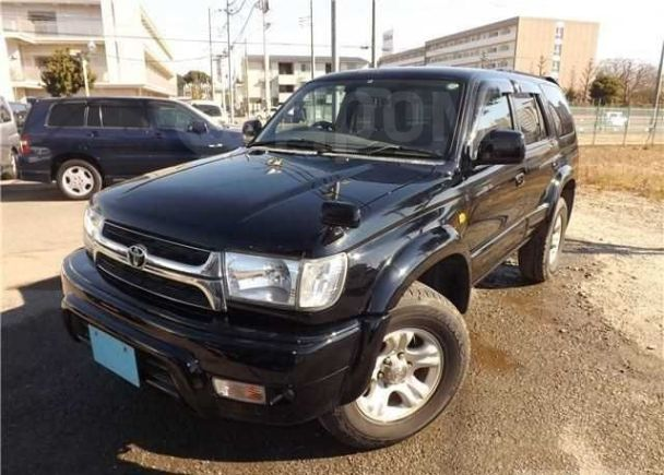 Toyota Hilux Surf, 2001 год, 340 000 руб.