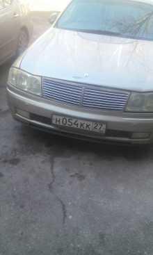 Хабаровск Ниссан Седрик 2000