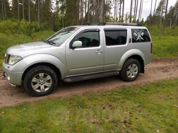 Nissan Pathfinder, 2006 год, 735 000 руб.