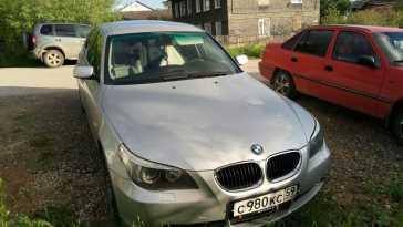 Чусовой BMW 5-Series 2004