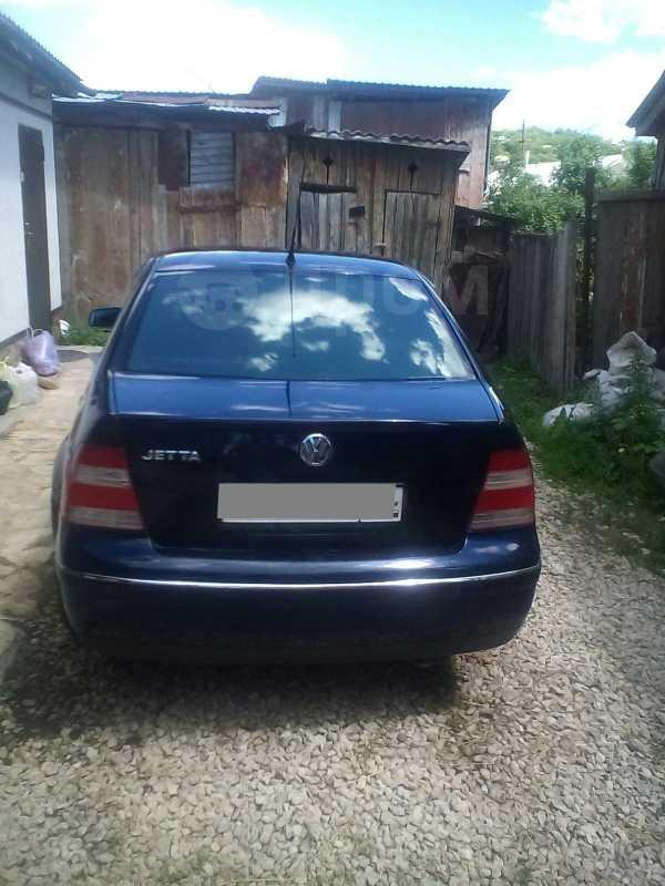 Volkswagen Jetta, 2003 год, 300 000 руб.