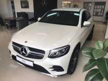 Севастополь GLC купе 2017