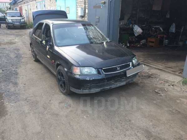 Honda Domani, 1992 год, 55 000 руб.
