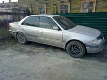 Якутск Тойота Карина 1996