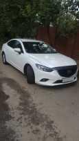 Mazda Mazda6, 2013 год, 790 000 руб.
