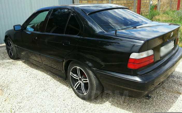 BMW 3-Series, 1991 год, 168 000 руб.
