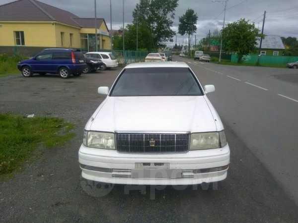 Toyota Crown, 1996 год, 270 000 руб.