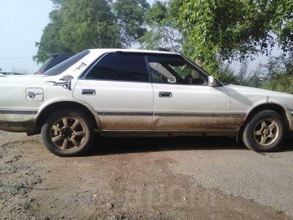 Toyota Chaser, 1989 год, 25 000 руб.