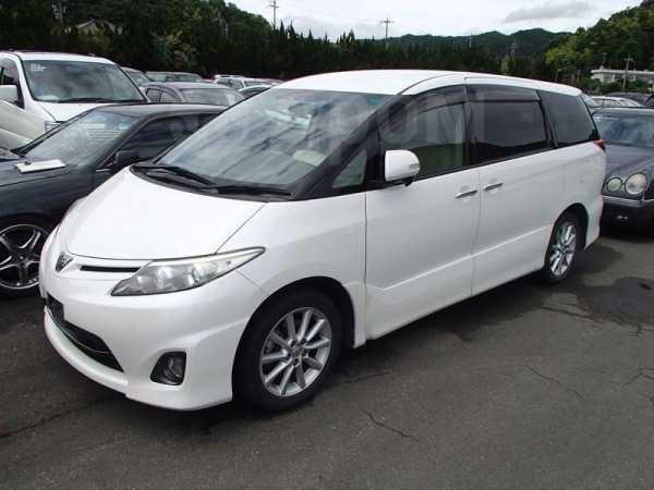 Toyota Estima, 2010 год, 1 219 000 руб.