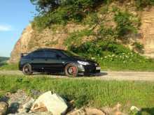 Владивосток Civic Type R 2009