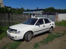 Белово Королла 1999