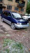 Nissan Prairie Joy, 1996 год, 150 000 руб.