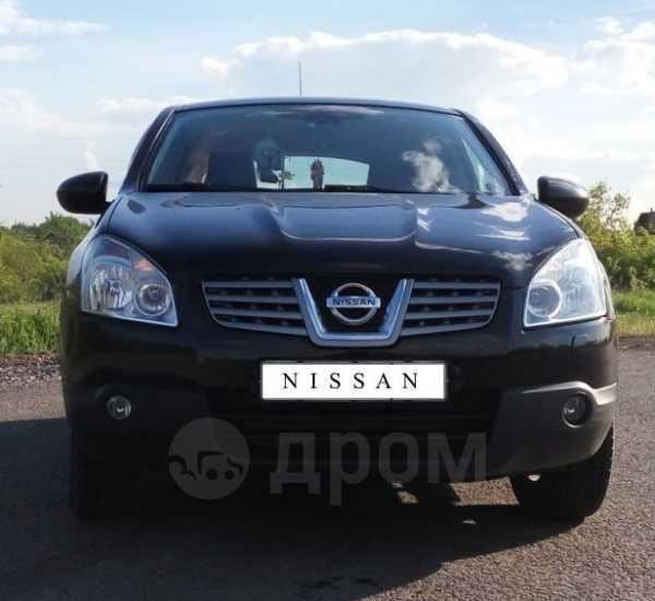 Nissan Qashqai, 2009 год, 610 000 руб.