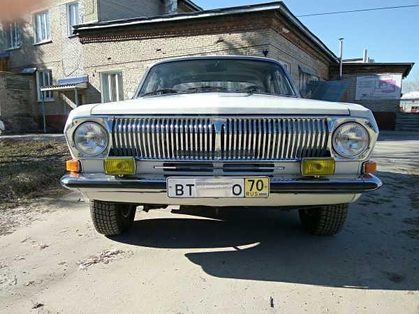 ГАЗ 24 Волга, 1987 год, 200 000 руб.
