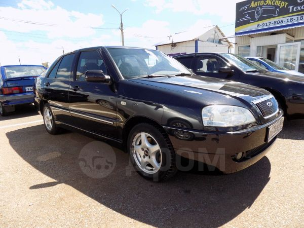 Chery Amulet A15, 2007 год, 139 000 руб.