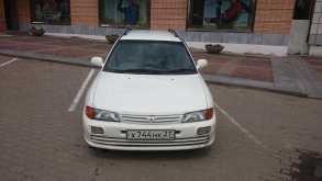 Хабаровск Либеро 1999