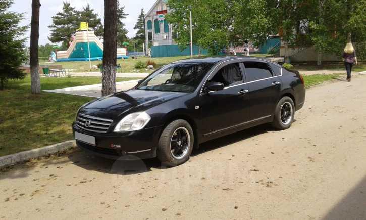 Nissan Teana, 2003 год, 385 000 руб.