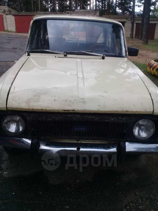 Москвич 412, 1986 год, 14 000 руб.