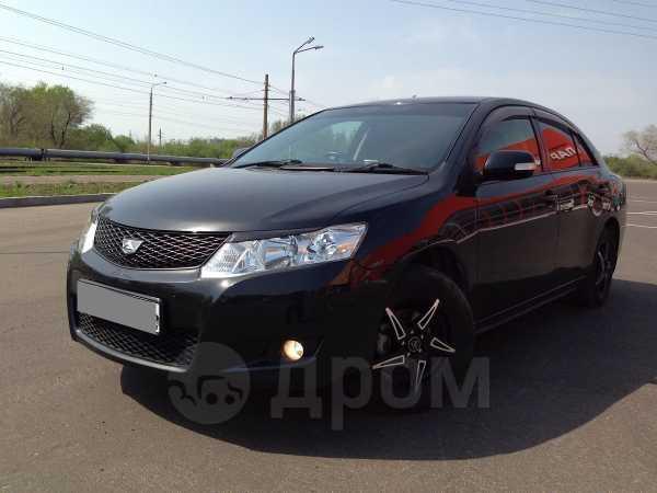 Toyota Allion, 2007 год, 570 000 руб.