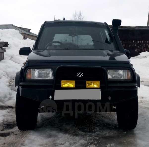 Suzuki Escudo, 1994 год, 205 000 руб.
