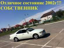 Барнаул Лаурель 2002