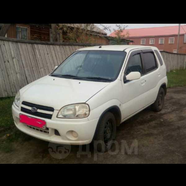 Suzuki Swift, 2004 год, 200 000 руб.