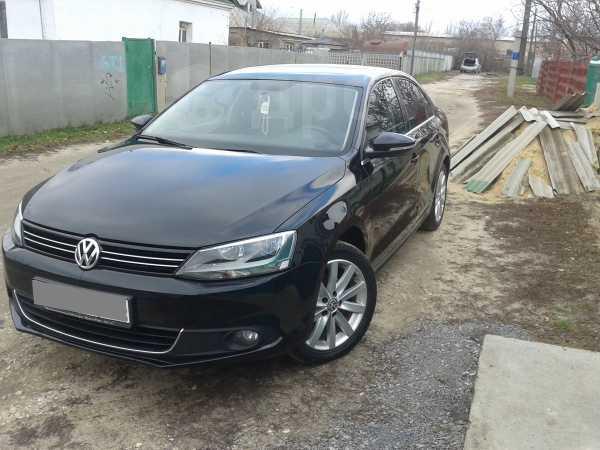 Volkswagen Jetta, 2013 год, 750 000 руб.