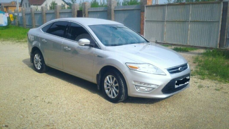 Ford Mondeo, 2012 год, 580 000 руб.