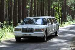 Коркино Town Car 1995