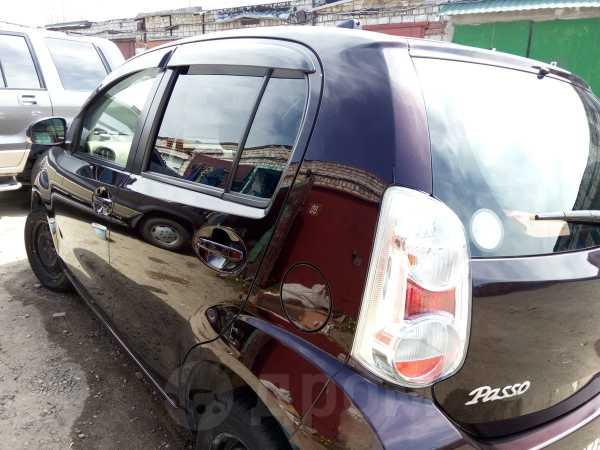 Toyota Passo, 2012 год, 360 000 руб.