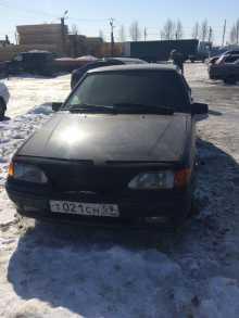 Омск 2115 2008