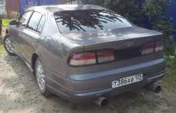 Дальнереченск Аристо 1994