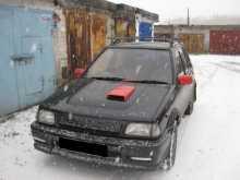 Нижний Тагил Старлет 1992