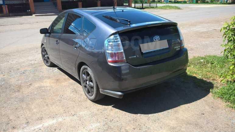 Toyota Prius, 2008 год, 530 000 руб.