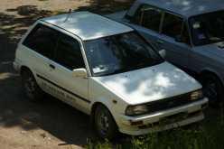 Севастополь Старлет 1986