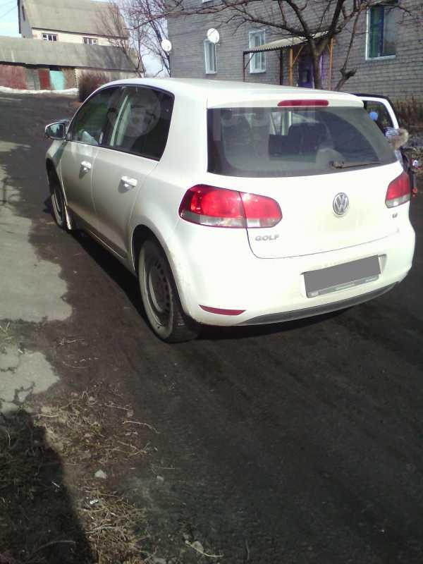 Volkswagen Golf, 2011 год, 410 000 руб.