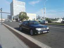 Владивосток Ниссан Седрик 1999