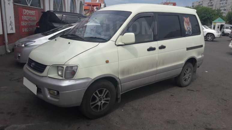 Toyota Town Ace Noah, 1998 год, 200 000 руб.