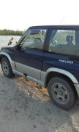 Suzuki Escudo, 1996 год, 140 000 руб.
