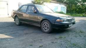 Спасск-Дальний Тойота Карина 1989
