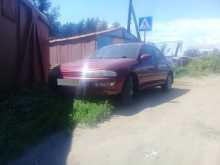 Омск Тойота Карина 1993