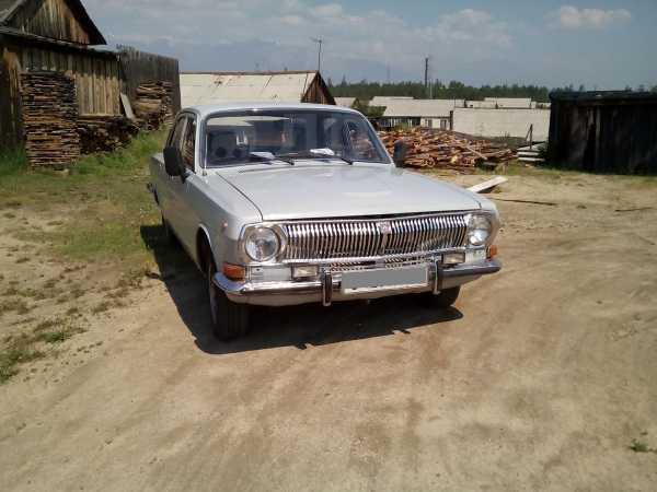 ГАЗ 24 Волга, 1989 год, 100 000 руб.