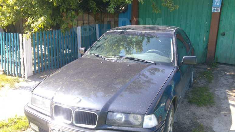 BMW 3-Series, 1995 год, 73 000 руб.
