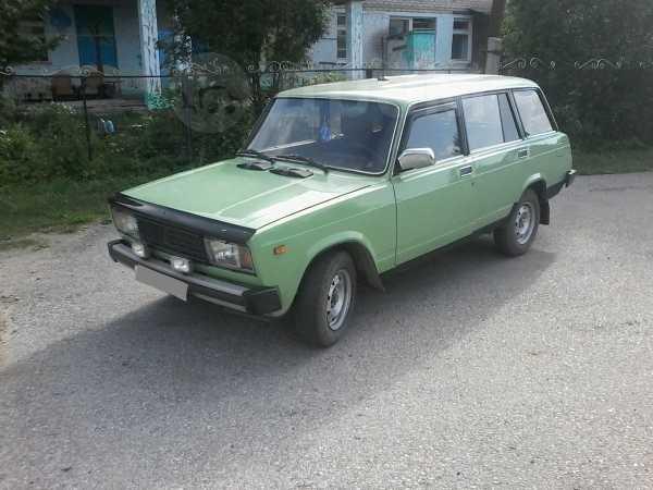 Лада 2104, 1985 год, 39 000 руб.