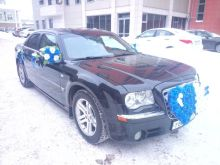 Chrysler 300С, 2005 г., Омск