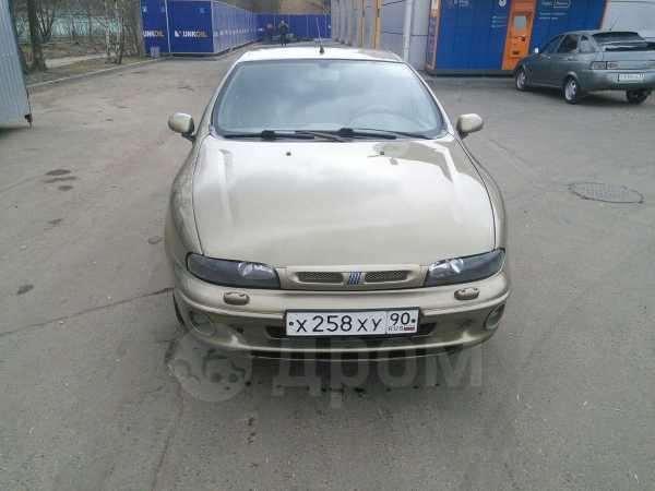Fiat Marea, 1998 год, 100 000 руб.
