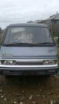 Mazda Bongo, 1991 год, 130 000 руб.